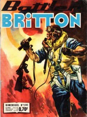 Battler Britton (Imperia) -280- Piège pour un pilote