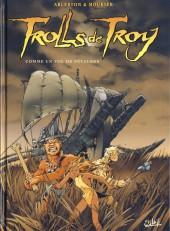 Trolls de Troy -3b2015- Comme un vol de Pétaures