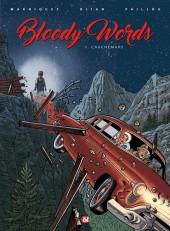 Bloody Words -1- Cauchemars