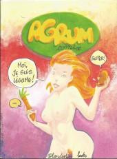 Agrum comix -1- Numéro 1