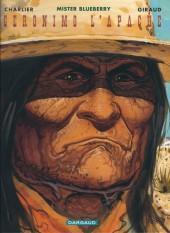 Blueberry -26a15- Geronimo l'apache