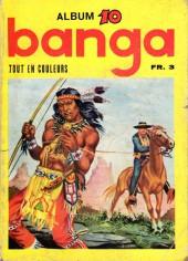 Banga (2e Série - Remparts) -Rec10- Album N°10