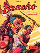 Rancho (S.E.R) -27- Numéro 27