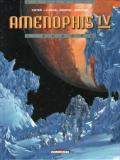 Amenophis IV -3- Europe