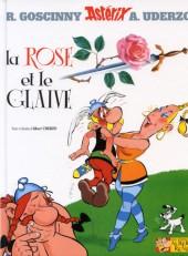 Astérix -29a2003- La Rose et le Glaive