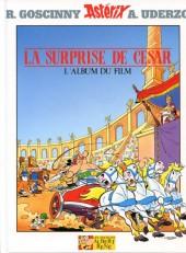 Astérix (Hors Série) -C02b- La surprise de César