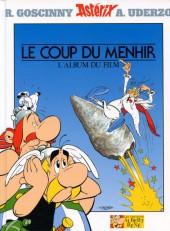 Astérix (Hors Série) -C03b- Le coup du menhir