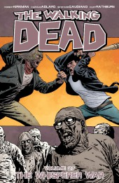 Walking Dead (The) (2003) -INT27- The Whisperer War