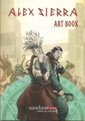 Hel'Blar -HS- Art Book