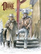 Duke (Hermann) -1TT- La boue et le sang