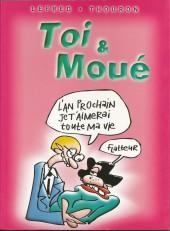 (AUT) Lefred-Thouron - Toi & Moué