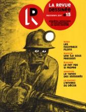 La revue dessinée -15- #15