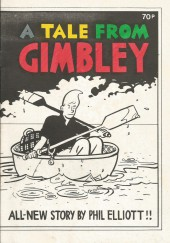 A Tale From Gimbley