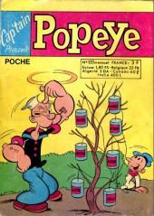 Popeye (Cap'tain présente) -177- Timothée - les deux cuisinières