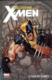 Wolverine and the X-Men -4- La Saga des Damnés