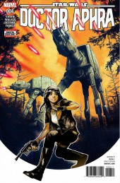 Star Wars: Doctor Aphra (2017) -4- Book 1, Part IV : Aphra