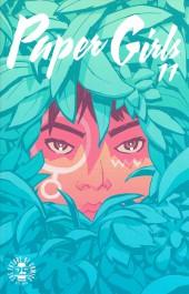 Paper Girls (Image comics - 2015) -11- Paper Girls