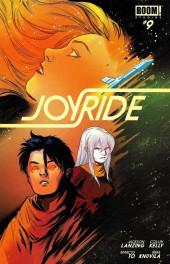 Joyride (2016) -9- Born In A Thunderstorm