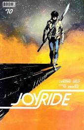Joyride (2016) -10- Dewydd The Wander