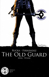 Old Guard (The) -1- Issue 1