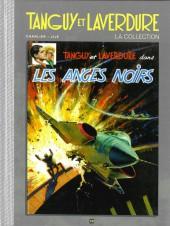Tanguy et Laverdure - La Collection (Hachette) -10- Les anges noirs