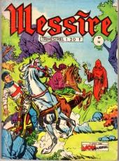 Messire (Mon Journal) -14- La boîte magique