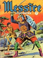 Messire (Mon Journal) -18- L'épée invincible