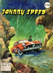 Johnny Speed -5- Première manche