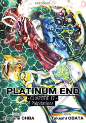 Platinum End -Num17- Palpitations