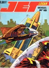 Jet Logan (puis Jet) -18- Le dragon des abîmes - 2
