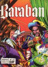 Baraban -23- Les lettres de Sa Majesté