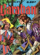 Baraban -22- Un acteur improvisé