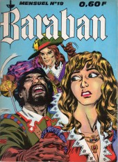 Baraban -19- Les gitans