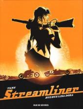 Streamliner -1- Bye-bye Lisa Dora