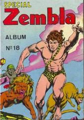 Zembla (Spécial) -Rec18- Album N°18 (du n°52 au n°54)