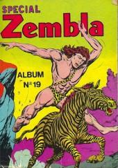 Zembla (Spécial) -Rec19- Album N°19 (du n°55 au n°57)