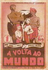 (AUT) Coelho (en portugais) - A Volta ao mundo