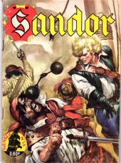 Sandor -58- Le jeune fou