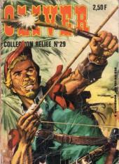 Oliver -Rec29- Collection reliée N°29 (du n°225 au n°232)