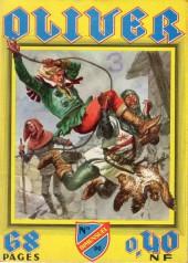 Oliver -96- Le piège