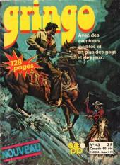 Gringo (Edi Europ) -43- Johnny Flame (2e épisode)