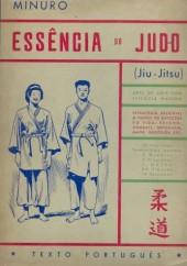 (AUT) Coelho (en portugais) - Essência do judo