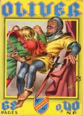 Oliver -93- Les marchands d'or