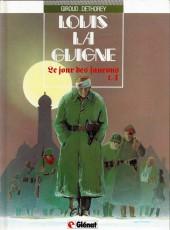 Louis la Guigne -4b94- Le jour des faucons