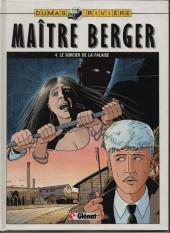Les dossiers secrets de Maître Berger -4a89- Le sorcier de la falaise
