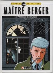 Les dossiers secrets de Maître Berger -3a91- Le pensionnaire de saint-vincent