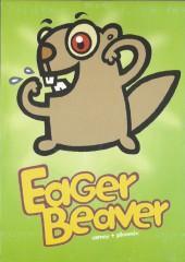 Eager Beaver (1999) - Eager Beaver