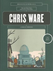 (AUT) Ware - Chris Ware, A Sense of Thereness