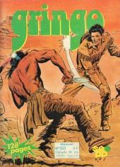 Gringo (Edi Europ) -50- Johnny Flame (9ème épisode)
