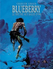 Blueberry -12d05- Le spectre aux balles d'or